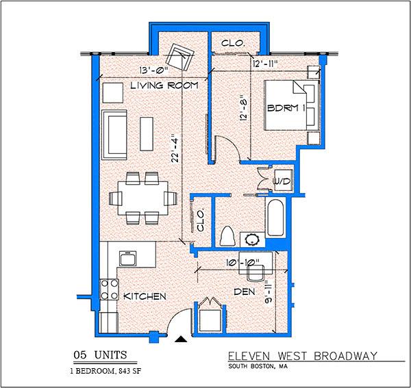 South Boston Apartments: South Boston Luxury