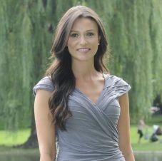 Sarah D'Andraia