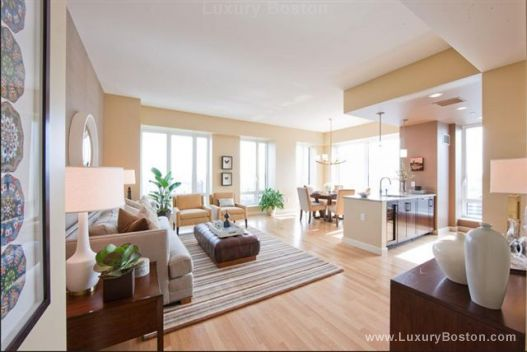 Luxury Boston The Clarendon Condos Boston Back Bay