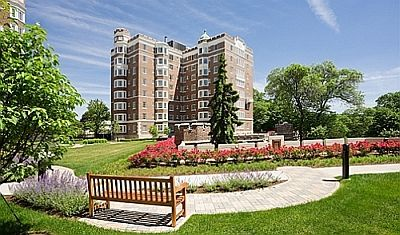 Longwood Towers - Brookline Condos and Apartments