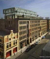 FP3 Lofts Boston - Seaport