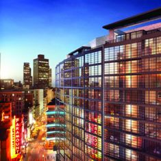 Featured Luxury Buildings Millennium Place Boston
