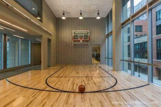Luxury boston victor apartments condos