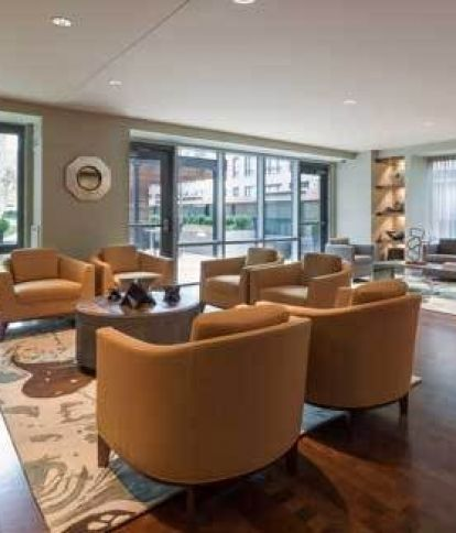 luxury residential group - boston luxury apartments