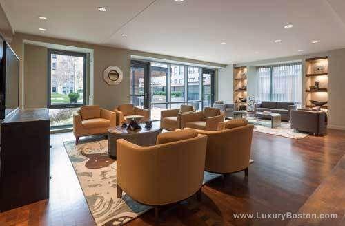 Luxury Boston Victor Apartments Boston Boston Condos