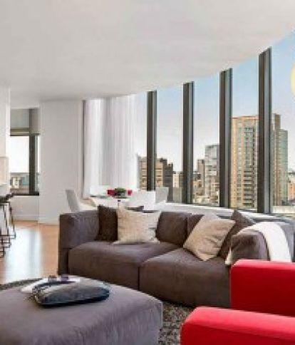 Radian Apartments Boston
