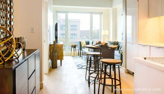 Troy Boston Apartments