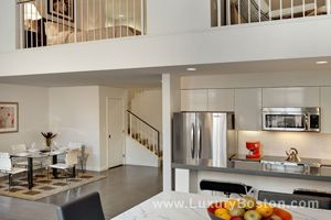 Luxury Boston The Lofts At Atlantic Wharf Boston Condos