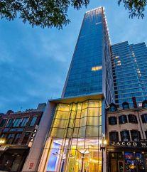 Ava Apartments - Ultra Luxury New Construction
