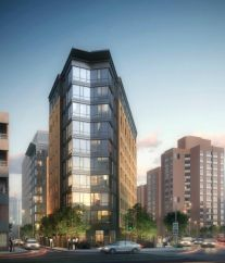 Mosaic Condos - New Construction - Longwood Medical