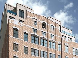 Forecaster 121 - North End - New Construction Condos