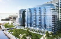 Twenty Two Liberty Condos at Fan Pier - Seaport