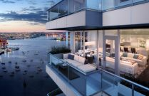 22 Liberty Condos at Fan Pier - Seaport