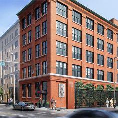 319 A Street Lofts