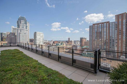 Luxury Boston Millennium Place Boston Condos Boston