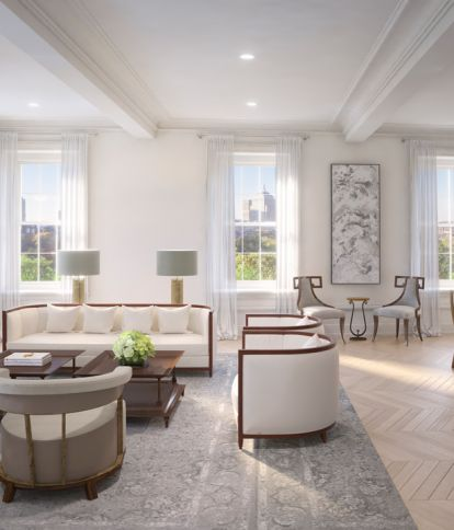 25 Beacon Condos - Elegant New Construction Condos