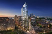 Pierce Boston - Luxury Condos in Fenway Boston
