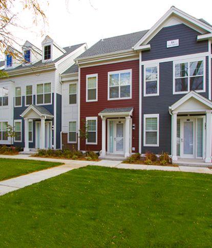 Modera Apartments - Natick Center