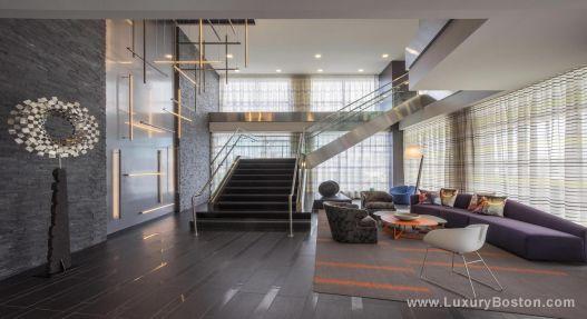 Luxury Boston Zinc Apartments Cambridge Boston Condos Amazing Cambridge One Bedroom Apartments