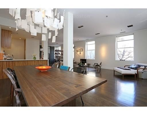 Surprising Luxury Boston South End Loft Apartments Boston Condos Beutiful Home Inspiration Xortanetmahrainfo