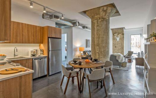 luxury boston millbrook lofts somerville boston condos