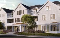 77 Court Street Condos - Pre-Construction in Newton, MA