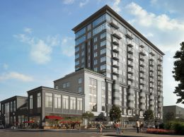Alloy Condominiums at Assembly Row