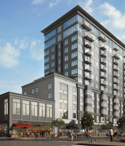 Alloy Condominiums at Assembly Row - Pre-Construction