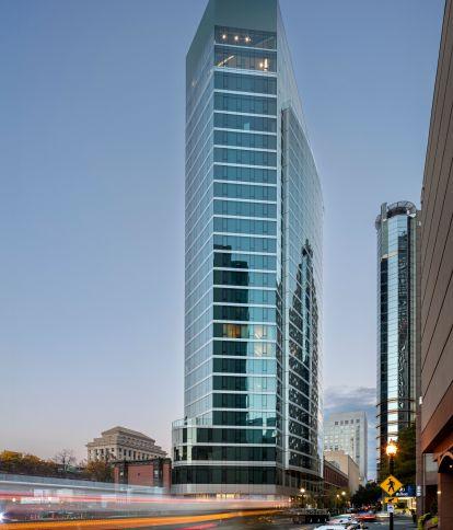 30 Dalton - Ultra Luxury Apartments