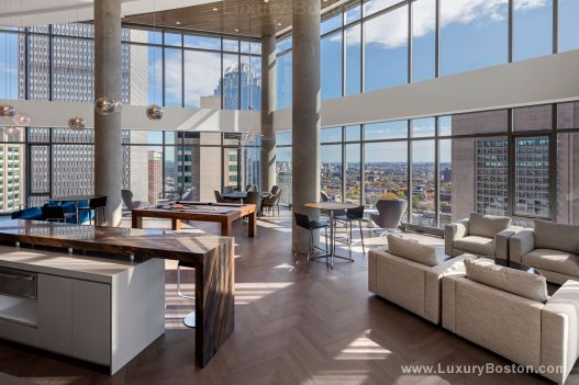 30 Dalton Ultra Luxury Apartments