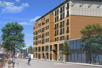 Luxury Boston Seville Boston Harbor New Construction