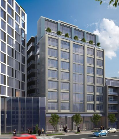 14 West Broadway - Pre-Construction Pricing