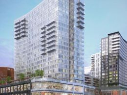 The Benjamin Boston Seaport - Ultra Luxury Apartments