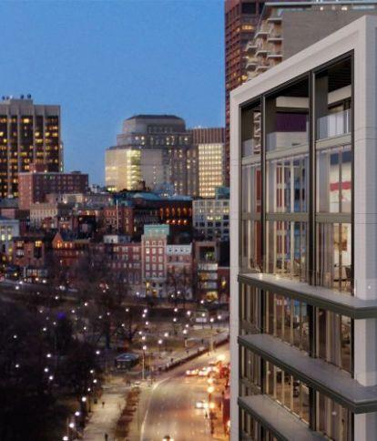 171 Tremont - Luxury Pre-Construction Condos in Midtown