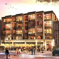 Gateway Apartments Fenway