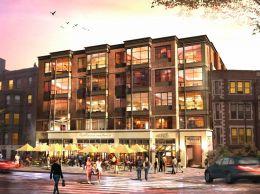 900 Beacon St. - The Gateway Apartments