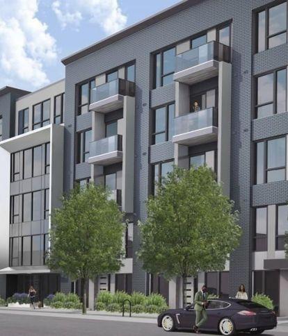 150 West Broadway - Pre-Construction Condos