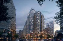 Echelon Seaport Boston - New Construction