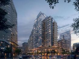 Echelon Seaport Boston - Pre-Construction Pricing