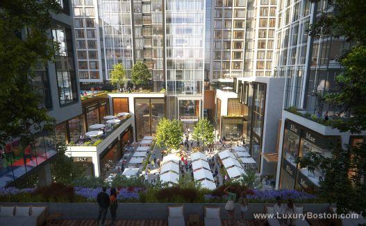 Seaport Boston Apartments For Sale