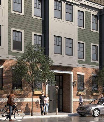 Lumen Charlestown - New Construction Condos