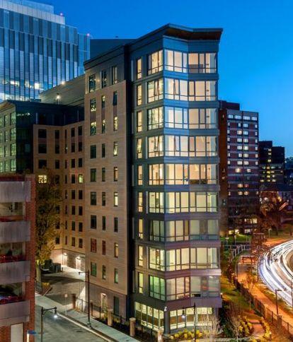Mosaic Condos - New Construction - Longwood Medical