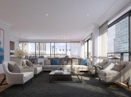 The Archer - Beacon Hill - New Construction