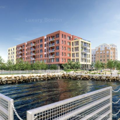 Brilliant Luxury Boston The Mark New Construction On East Boston Interior Design Ideas Grebswwsoteloinfo