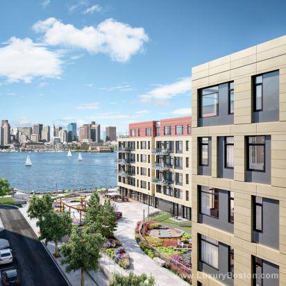 Marvelous Luxury Boston The Mark New Construction On East Boston Interior Design Ideas Grebswwsoteloinfo