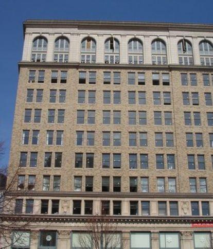 210 South Street - Boston Loft Condos