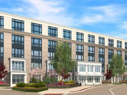 Brio Hingham Shipyard - New Construction Condos and Apartments