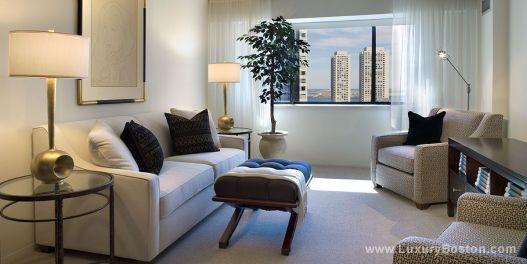 Luxury Boston - Devonshire Boston Boston Condos