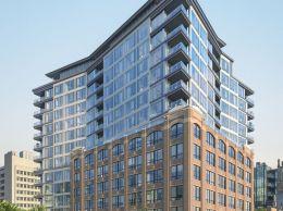 100 Shawmut - South End Pre-Construction Condos