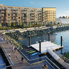Slip 45 East Boston in East Boston - Boston, MA                                         Condos From 					                            $433,000 					                                                                    5 for sale,                                        						NEW CONSTRUCTION